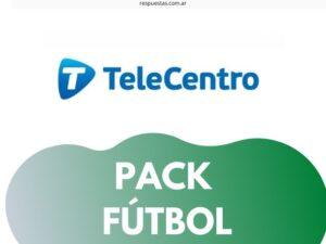 ¿Cómo Contratar y Activar Pack Fútbol Telecentro? ¿Dar Baja?