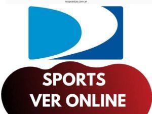 ¿Como Ver Directv Sports Gratis? Online, App, Programacion, Canales