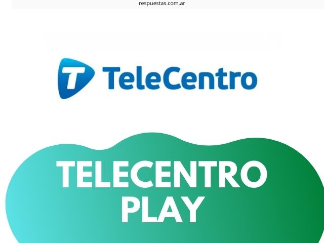 Telecentro Play activar