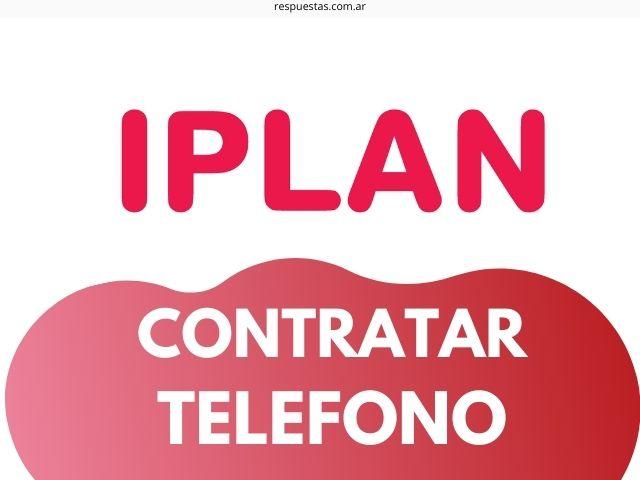 IPLAN Argentina