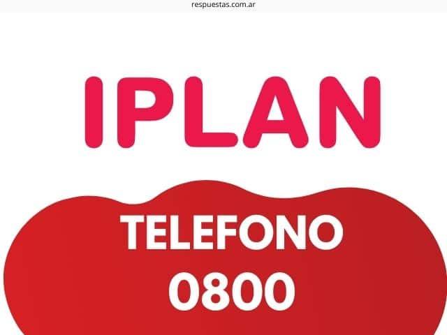 Atención al Cliente IPLAN