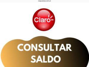 ¿Cómo Consultar el Saldo en Claro Argentina? Prepago y Pospago
