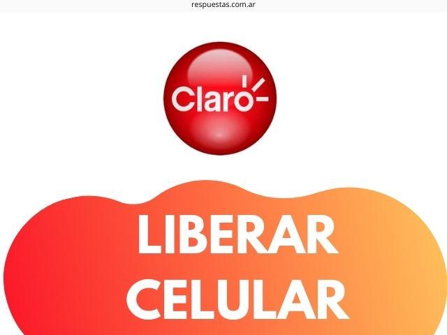 Cómo Liberar un Celular Claro