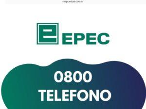 EPEC Teléfono 0800, Atención al Cliente, Reclamos, Guardia
