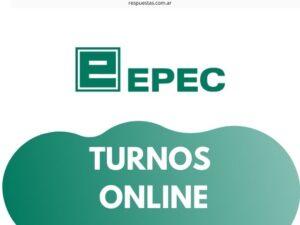 Epec Turnos Online ¿Cómo Sacar Turno para EPEC?