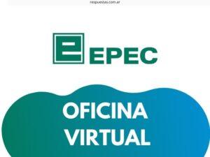 Oficina Virtual EPEC Registrarse ¿Como INGRESAR?