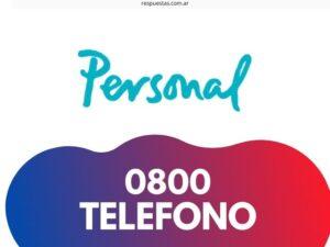 Personal Telefono Atencion al Cliente 0800 ¿Como Llamar?