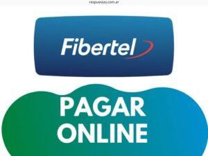 ¿Como Pagar Factura Online Fibertel? Vencida, Tarjeta, Estado de Cuenta