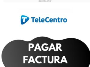 Telecentro Pagar ¿Cómo Pagar Online, Débito Automático Efectivo?