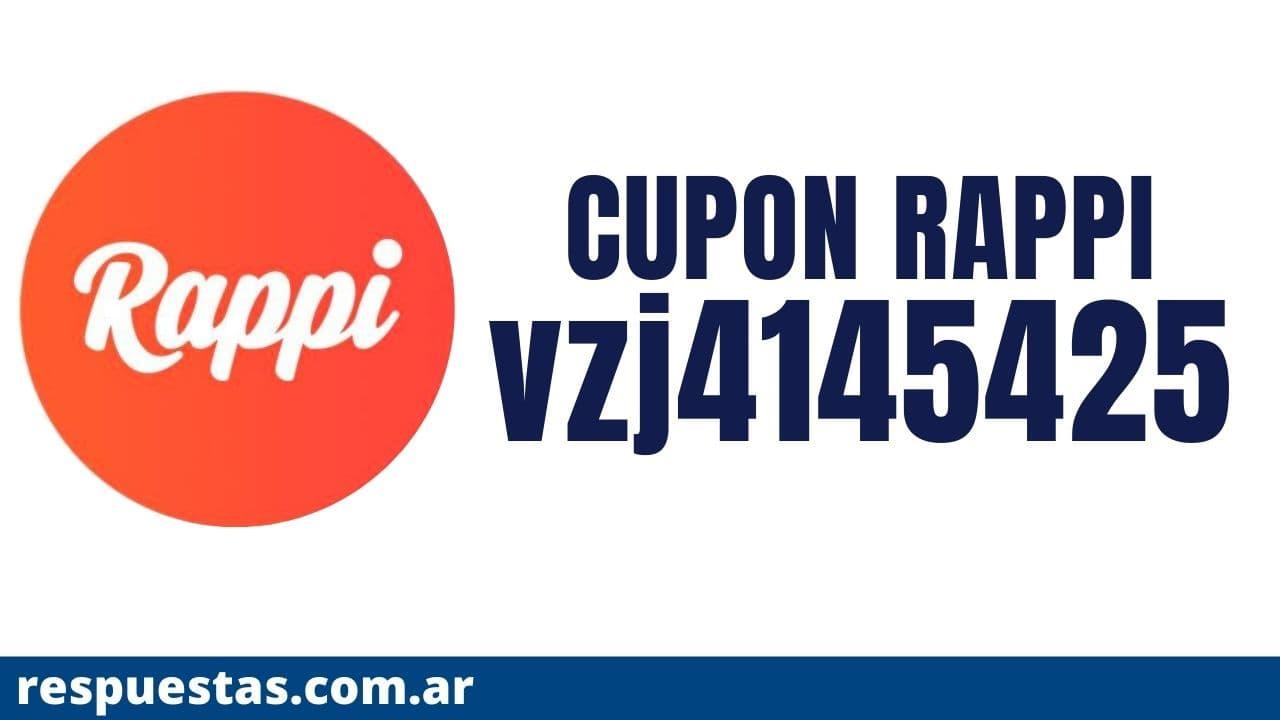 Cupones Rappi Argentina