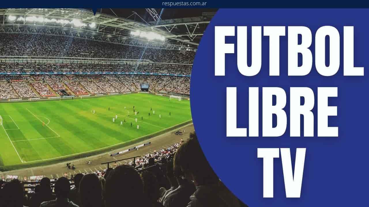 Futbol Libre TV