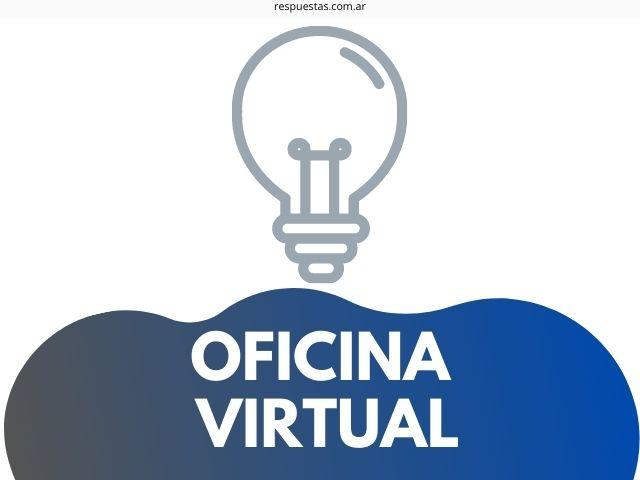 Edesur Oficina Virtual Registrarse