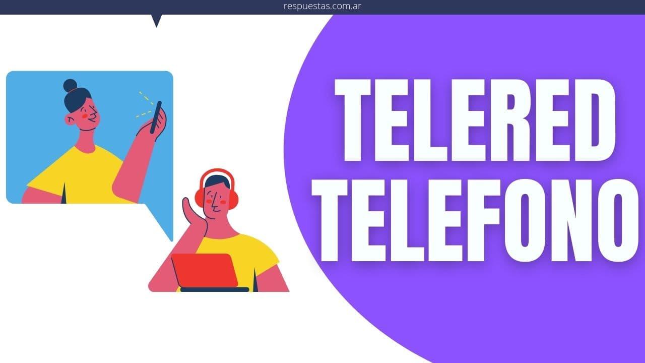 TeleRed Atencion al Cliente